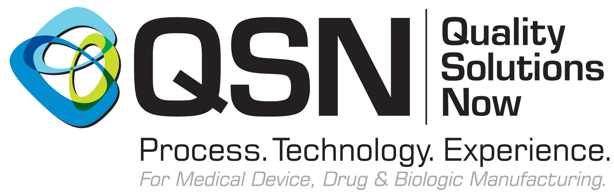 QSN Q3 Update – New Logo and More!